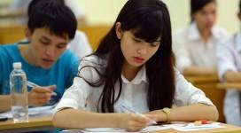 Gia sư luyện thi đại học khối B tại Hà Nội