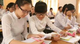 Nhận gia sư lớp 11 tại nhà Hà Nội