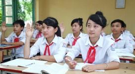 Nhận gia sư lớp 6 tại nhà Hà Nội
