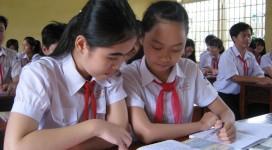 Nhận gia sư lớp 7 tại nhà Hà Nội