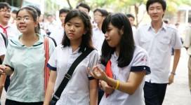 Nhận gia sư lớp 8 tại nhà Hà Nội