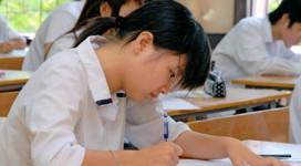 Nhận gia sư lớp 9 tại nhà Hà Nội