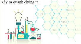 dạy kèm hóa học 8 tại nhà
