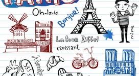 dạy tiếng Pháp cho trẻ em