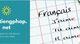 dạy tiếng Pháp tại nhà ở Hà Nội