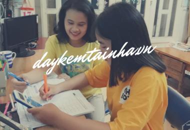 Dịch vụ dạy kèm tại nhà quận Thanh Xuân