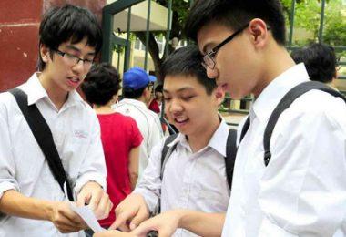 Dịch vụ dạy kèm tại nhà quận Hà Đông