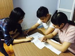 Dịch vụ dạy kèm tại nhà quận Hoàn Kiếm