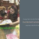 Gia sư dạy kèm môn tiếng Anh lớp 3 tại Hà Nội