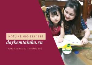 Gia sư dạy kèm môn tiếng Anh lớp 6 tại Hà Nội