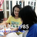 Gia sư dạy kèm môn tiếng Anh lớp 8 tại Hà Nội