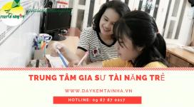 Gia sư dạy kèm môn tiếng Anh lớp 9 tại Hà Nội