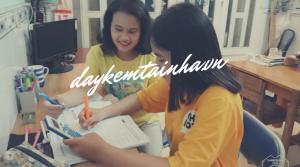 Gia sư dạy kèm môn tiếng Anh tại quận Thanh Xuân